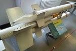 Fairey Fireflash booster nozzle (Cosford).jpg