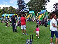 Family festival in the park with inflatables.jpg