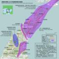 Faults of Mid-Awaji island and 2013 earthquake.png