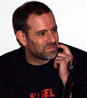 Fausto Brizzi - Fausto Brizzi in 2012