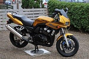 Yamaha Phazer Front Strut Upgrade