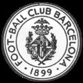 Fc barcelona 1st badge 1899.png