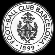 Primer escudo tomado del sello corporativo (1899-00). 8903c7aa961