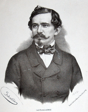 Felix Lichnowsky - Felix Lichnowsky