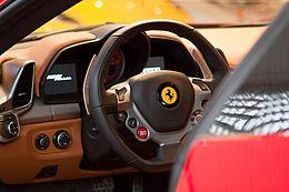 Ferrari 458 Italia Dashbord.jpg