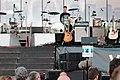 Festival des Vieilles Charrues 2017 - Arcade Fire - 002.jpg