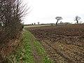Fields adjoining footpath - geograph.org.uk - 1117200.jpg