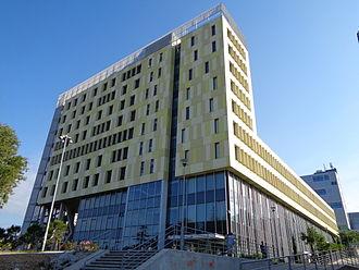 University of Rijeka - Faculty of Philosophy building