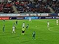 Finland U-21 vs Northern Ireland U-21 Oulu 20190910 04.jpg