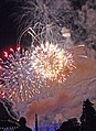 Firework Display, Audley End House - geograph.org.uk - 1427262.jpg