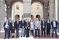 Firma del V Plan Director de Riesgos Laborales con CEIM, CCOO y UGT (34086421452).jpg