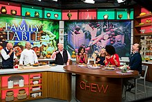 the chew wikipedia