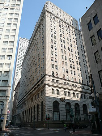 First National Bank of Commerce Building - Image: First National Bank Of Commerce Building New Orleans