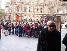 Flash mob - Wikipedia