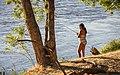 Fishing at Rock Creek Recreation Site (34958415826).jpg