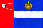 Flag of Kaluga Russia.jpg
