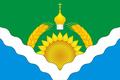 Flag of Khrenovskoe (Novousmansky rayon).png