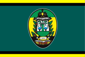 Kumasi Metropolitan Assembly - Image: Flag of Kumasi