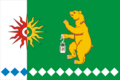 Flag of Tisulsky rayon (Kemerovo oblast).png