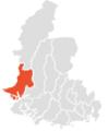 Flekkefjord kart.png