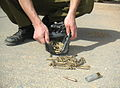 Flickr - Israel Defense Forces - 50 Bullets Found in Palestinian's Belongings.jpg