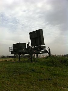 Flickr - Israel Defense Forces - Iron Dome System Guarding the Skies of Israel.jpg