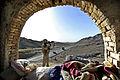 Flickr - The U.S. Army - Scope scan in Taktehpol, Afghanistan.jpg