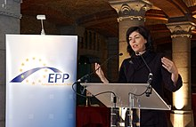 Flickr - europeanpeoplesparty - Brussels Forum 23 November 2005 (21).jpg