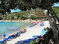 Flickr - ronsaunders47 - ALIKI BEACH. THASSOS. GREECE. (1).jpg
