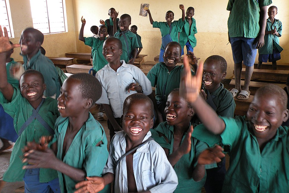 Flickr - usaid.africa - Education programs bring primary education to vulnerable and conflict-affected children in Uganda