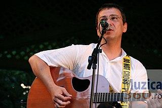 Florin Chilian Romanian musician