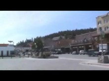 File:Flying A Service Station in Truckee, California.ogv