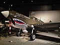 Flying Tigers and the American Volunteer Group (12757055075).jpg
