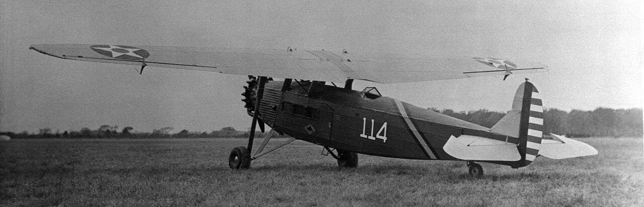 Fokker F.14