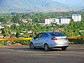 Ford Fiesta 1.6 SE Sedan 2013 (11410993723).jpg