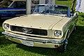 Ford Mustang Convertible, 1966 (stel 6T08C126809) - DSC 9919 Balancer (23801300748).jpg