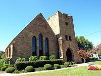 Forrest Cemetery Chapel Oct 2014 1.jpg
