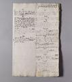 Forside til konstitusjonskomiteens første grunnlovsutkast.tif
