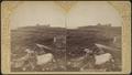Fort Ticonderoga, by Stoddard, Seneca Ray, 1844-1917 , 1844-1917.png