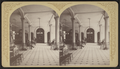 Fort William Henry Hotel office, by Stoddard, Seneca Ray, 1844-1917 , 1844-1917.png