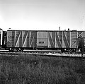 Fort Worth and Denver City, Outfit Car X-299 (15902357550).jpg