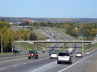 Alberta Highway 63 highway in Alberta