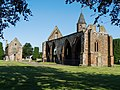 Fortrose Cathedral (geograph 4044793).jpg