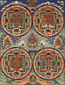 Four Mandalas - Google Art Project.jpg