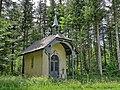 Fournet-Luisans, la chapelle du Lavot.jpg