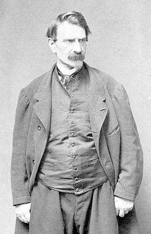 François Delsarte - François Delsarte (1864)