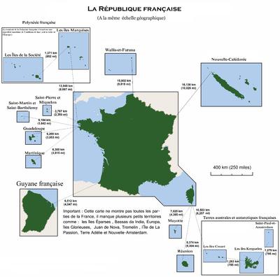 les-iles-francaises