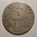 France 5 francs 1811-A.jpg