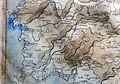 Francesco Berlinghieri, Geographia, incunabolo per niccolò di lorenzo, firenze 1482, 10 penisola iberica 03 portogallo e andalusia.jpg