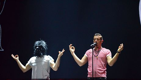 Francesco Gabbani (Italy). Photo 334.jpg